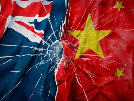 Цивилизация на краю пропасти. На очереди безоговорочная китайская гегемония