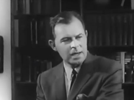 G. Edward Griffin Unveils Communist Plan for Revolution in America
