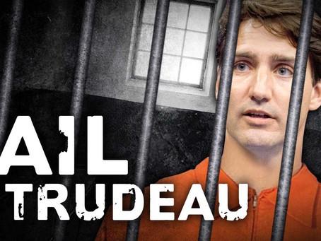 Канада: криминализация государства?