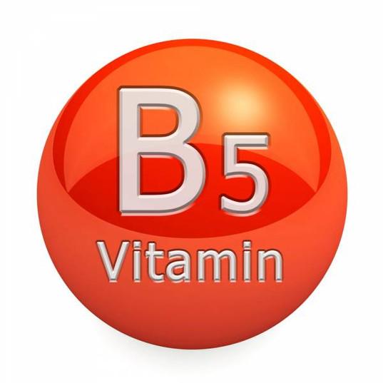 Витамин B5 / Пантотеновая кислота)