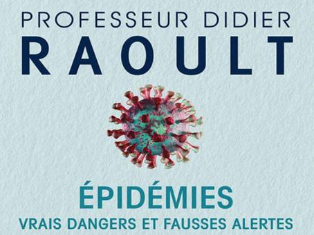 Эпидемия. Реальные опасности и ложные предупреждения