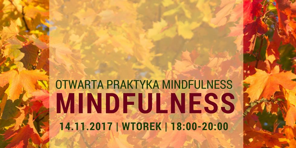 Otwarta Praktyka Mindfulness