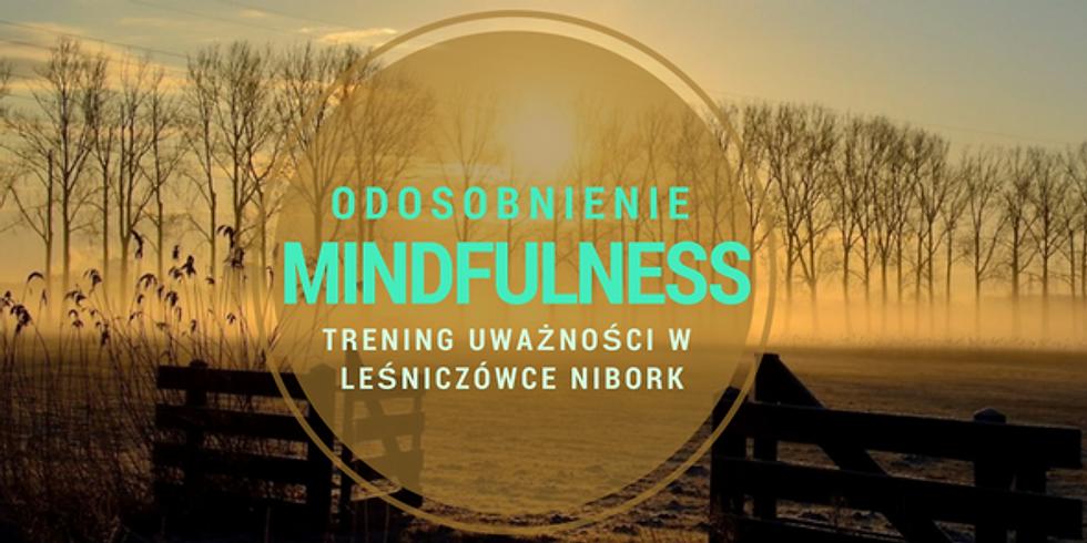 Odosobnienie Mindfulness