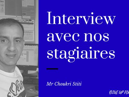 Interview avec nos stagiaires #desjeps @blueupformation