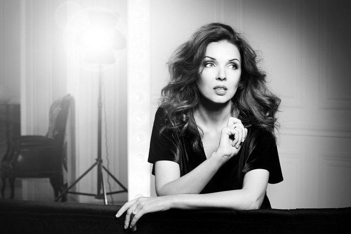Мария Ларкина, стилист и имиджмейкер
