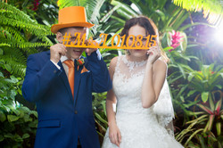 Свадьба Ани и Михаила