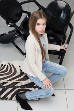 Эля Ларкина