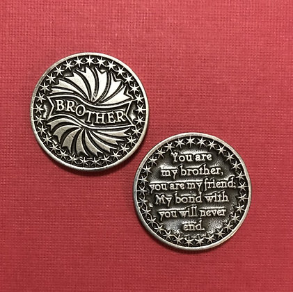 Brother Token