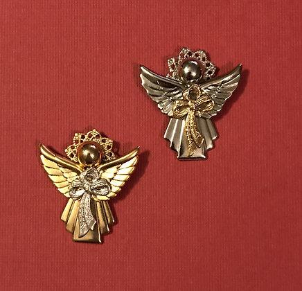 Guardian Angel Pin #119