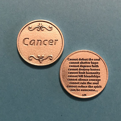 Cancer Pocket Token