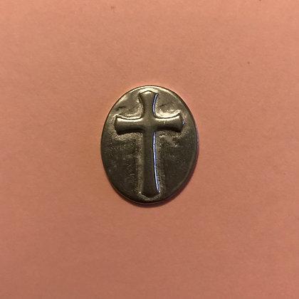 Pocket Cross Token