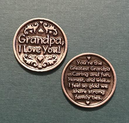 Grandpa Token