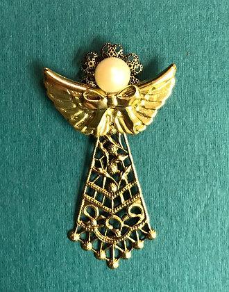 Guardian Angel Pin #206