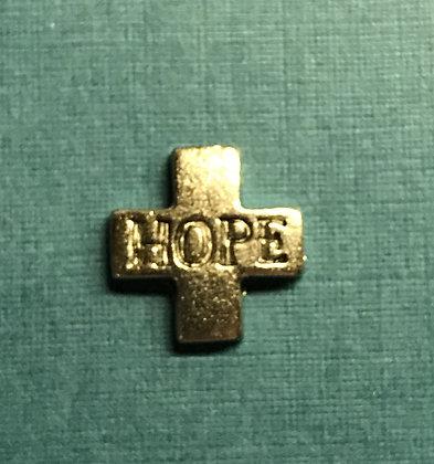 Hope Cross Token