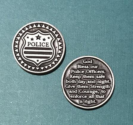 Police Token
