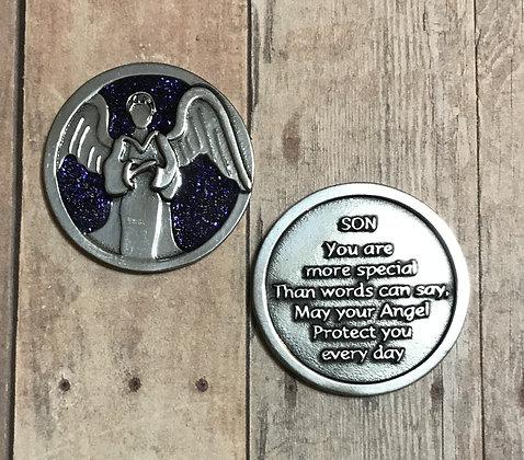 Son Companion Coin Set