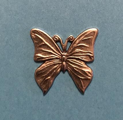 Flat Butterfly Token