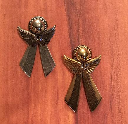 Male Angel Pin #261
