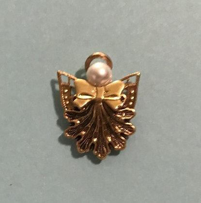Guardian Angel Pin #105