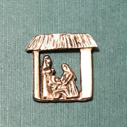 Nativity Pocket Token