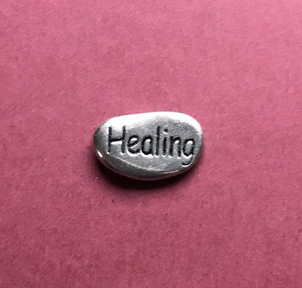 Healing Pocket Piece