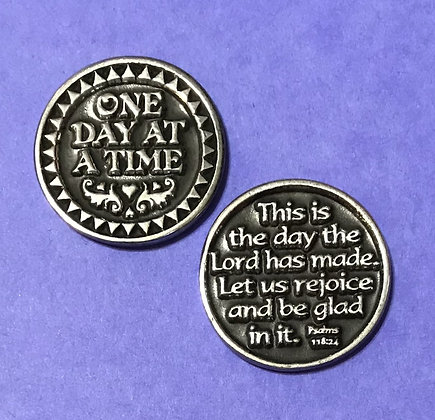 One Day At A Time Token