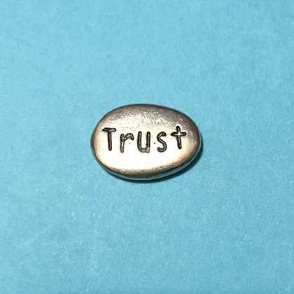 Trust Pocket Piece