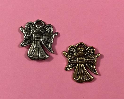 Guardian Angel Pin #000