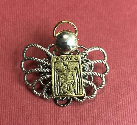 X-ray Technician/Radiologist Angel Pin #882
