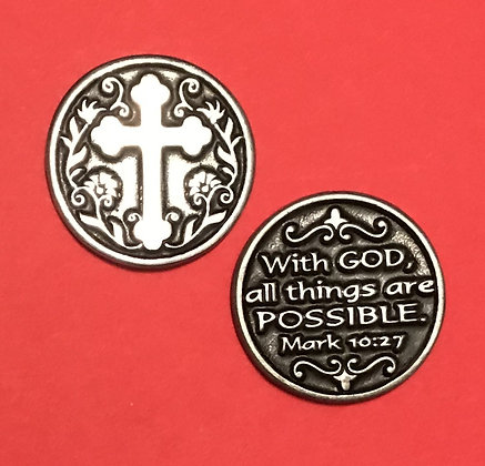 All Things Are Possible Token