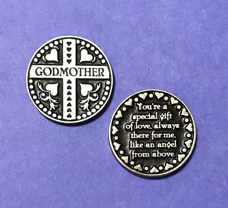 Godmother Token