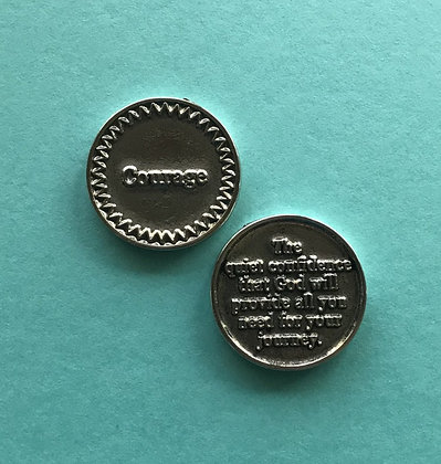 Courage Pocket Token