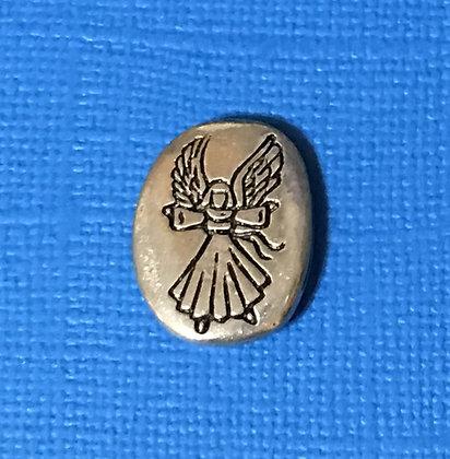 Angel of Faith Pocket Piece