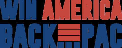 WinAmericaBack Logo