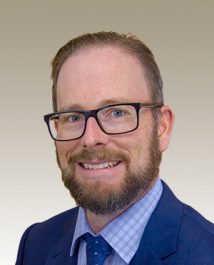 Robert Johnson, M.D.