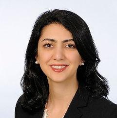 AIDA ASHOURI
