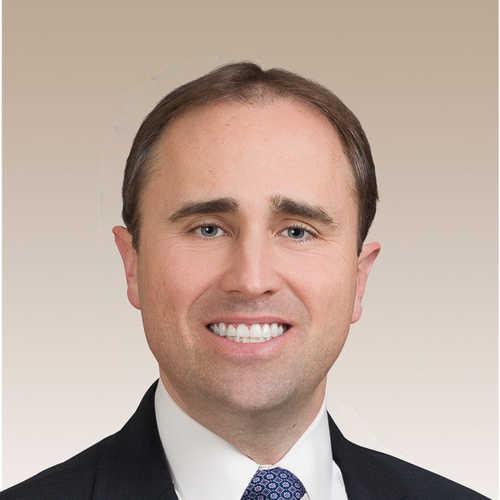 J. Ben Wilkinson, MD, FACRO