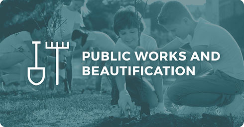 Public Work and Beautification Committee