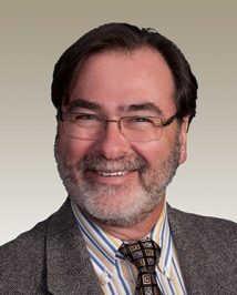 Thomas Fogel, M.D., FACRO