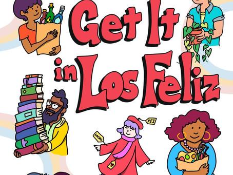 Shop Outside The Box — GET IT IN LOS FELIZ!