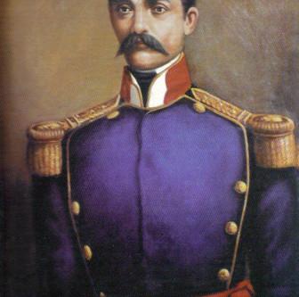 Matías Ramón Mella Castillo