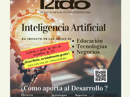 Impacto de la Inteligencia Artificial en el desarrollo: educación, tecnologías y negocios