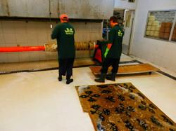 Limpieza de alfombras marroquies