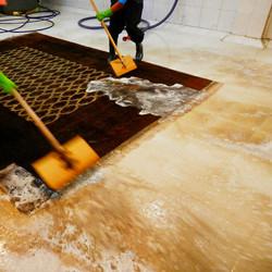 limpieza alfombras turcas