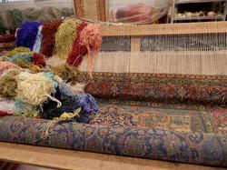 Reparación alfombras Bilbao