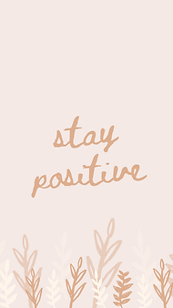 marley sue free wallpaper - stay positive (pink).png