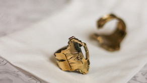 Sustainable, Upcyled Jewelry for the One of a Kind Babe