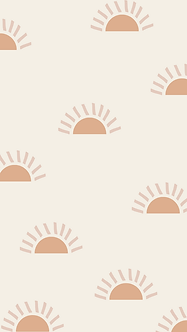 marley sue free wallpaper - baby suns (yellow).png