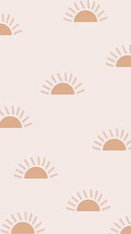 marley sue free wallpaper - baby suns (pink).png