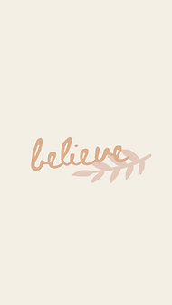 marley sue free wallpaper - believe (yellow).png